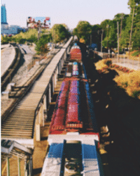 rail transport visibility