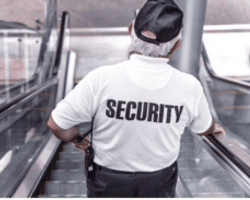 security in the supply chain