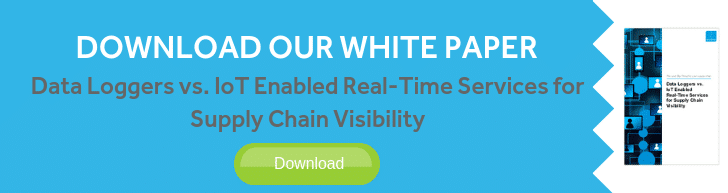 Data loggers vs IoT white paper call to action banner