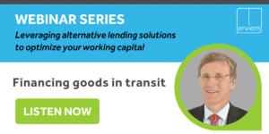 Alternative Financing Webinar