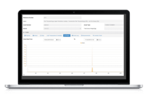 Risk Management by real-time monitoring