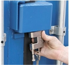 Padlocks Container Security Devices
