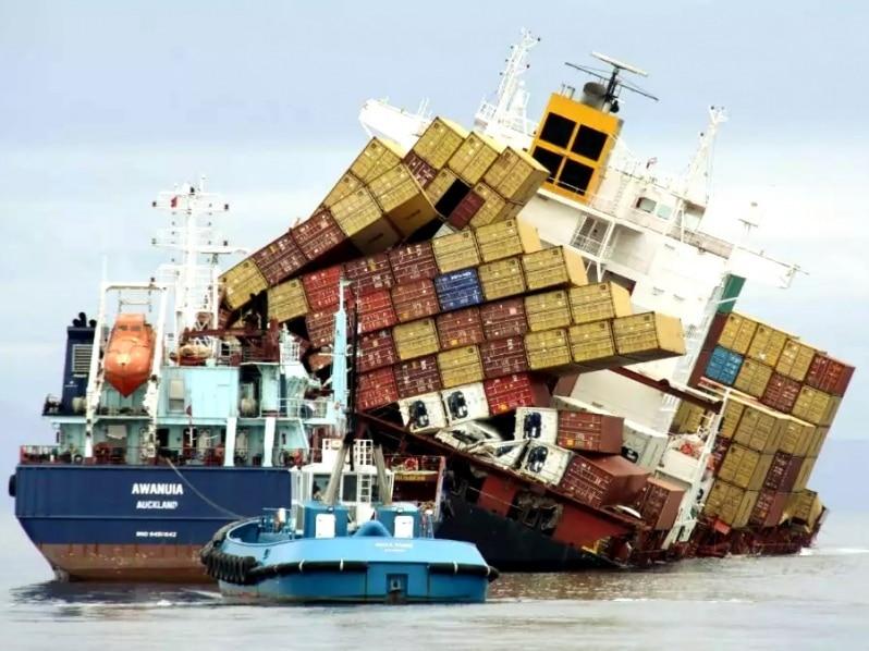 cargo claims
