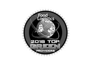 Food Logistics Top Green Providers 2018